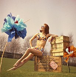 Model wearing a bikini. 1968. © Ullstein Bild/Roger-Viollet