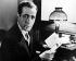 """Le Faucon maltais"" (The Maltese Falcon), film de John Huston, d'après un roman de Dashiell Hammett. Humphrey Bogart. Etats-Unis, 1941. © TopFoto / Roger-Viollet"