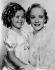 """""""Our Little Girl"""", film de John S. Robertson. Shirley Temple et Margaret Armstrong. Etats-Unis, 1935. © Ullstein Bild/Roger-Viollet"""