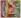 """Jacques Villon (Duchamp Gaston, dit). """"Sheherazade"""". Lithographie en couleurs. Paris, musée d'Art moderne. © Musée d'Art Moderne / Roger-Viollet"""