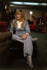 Sylvie Vartan, chanteuse française. © Roger-Viollet