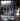 Ossip Zadkine (1890-1967) vu derrière la verrière de son atelier. Photographie de Roger Schall (1904-1995), vers 1948-1949. Paris, musée Zadkine. © Roger Schall/Musée Zadkine/Roger-Viollet