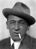 Blaise Cendrars (Frédéric Louis Sauser, 1887-1961), French writer, circa 1925. © Henri Martinie / Roger-Viollet