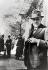 Sigmund Freud (1856-1939), neuro-psychiatre autrichien, au 6ème Congrès International  de psychanalyse. Pays-Bas, 1920. © Imagno/Roger-Viollet