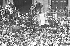 Prisonniers de retour après l'insurrection de Pâques 1916. Dublin (Irlande), 1917. © TopFoto / Roger-Viollet