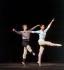Rudolf Nureyev (1938-1993) and Margot Fonteyn (1919-1991), ballet dancers, during a rehearsal. © Roger-Viollet
