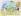 """Raoul Dufy (1877-1953). """"La batteuse"""". Aquarelle et gouache sur papier vélin d''Arches, 1942-1943. Paris, musée d''Art moderne. © Musée d'Art Moderne/Roger-Viollet"""