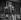 """""""Cyrano de Bergerac"""", play by Edmond Rostand. Direction : Pierre Dux. Paris, Comédie-Française. © Gaston Paris / Roger-Viollet"""