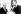 Earl Warren (1891-1974), président de la Cour suprême des États-Unis, tendant à Lyndon Johnson (1908-1973), président américain, le rapport sur l'assassinat de John Fitzgerald Kennedy (1917-1963) . © TopFoto / Roger-Viollet