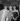 Lucette Raillat, Bruno Coquatrix, directeur de l'Olympia et Dalida. Paris, Bobino, octobre 1958. © Studio Lipnitzki / Roger-Viollet