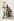 Hugues Capet (vers 941-996), roi capétien. Gravure par Mignard et Dupré.   © Roger-Viollet