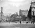 Insurrection de Pâques 1916. Ruines de Sackville Street. Dublin (Irlande). © TopFoto / Roger-Viollet