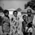 Children. Bouaké (Ivory Coast), 1963. © Roger-Viollet
