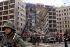 Lebanese Civil War. Attack of the US Embassy. Beirut airport (Lebanon), April 1983. © Françoise Demulder / Roger-Viollet