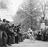 Fausto Coppi (1919-1960), coureur cycliste italien. © Fedele Toscani/Alinari/Roger-Viollet