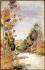 "Auguste Renoir (1841-1919). ""Paysage"". © Roger-Viollet"