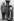 """Un fils d'Adolphe Sax (le créateur du saxophone). avec un instrument inventé par son père (""""Sax-Bourdon en mib""""). © Roger-Viollet"""
