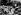 André Gide (1869-1961) et Jean-Paul Sartre (1905-1980), écrivains français. Cabris (Alpes-Maritimes), août 1950. © Albert Harlingue/Roger-Viollet
