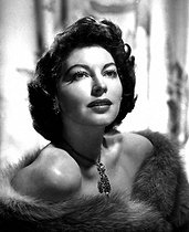 January 25, 1990: (30 years ago) Death of Ava Gardner (1922-1990), American actress