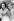 La princesse Sophie de Grèce (née en 1938), et son époux le prince Juan Carlos (né en 1938), héritier du trône d'Espagne. New York (Etats-Unis), 31 août 1962. © TopFoto / Roger-Viollet