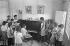 Ecole de musique. Yaguajay (Cuba), vers 1960. © Gilberto Ante/Roger-Viollet