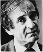 September 30, 1928 (90 years ago) : Birth of Elie Wiesel (1928-2016), Romanian-born American writer and philosopher