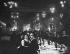 Russian revolutionary dinner. Paris, 1911. © Pierre Choumoff/Roger-Viollet