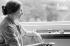 Doris Lessing (1919-2013), écrivain britannique. © TopFoto/Roger-Viollet