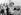 """Anthony Quinn (1915-2001), acteur et réalisateur américain, lors du tournage de """"La Strada"""", film de Federico Fellini. Italie, 10 septembre 1964. © TopFoto/Roger-Viollet"""
