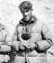 Edmund Hillary (1919-2008), alpiniste et explorateur néo-zélandais, lors de l'Expédition de l'Everest britannique. 2 juin 1953. © TopFoto / Roger-Viollet