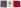 Fanion et drapeau