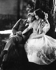 """L'ennemie"" (The Enemy), film de Fred Niblo. Ralph Forbes et Lillian Gish. Etats-Unis, 1927. © Ullstein Bild/Roger-Viollet"