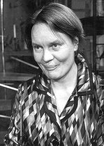 July 15, 1919 (100 years ago) : Birth of Iris Murdoch (1919-1999), Irish-born British novelist