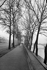 Le quai Branly. Au fond : le pont d'Iéna. Paris (VIIème arr.), vers 1920. © Albert Harlingue / Roger-Viollet