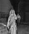 """Lakmé"" by Léo Delibes. Mady Mesplé and Alain Vanzo. Paris, Opéra-Comique, December 1960. © Studio Lipnitzki / Roger-Viollet"