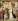 """Maître du Retable de Saint Barthélemy. """"L'Adoration de l'enfant"""". Entre 1475 et 1510. Huile sur bois. Musée des Beaux-Arts de la Ville de Paris, Petit Palais. © Petit Palais/Roger-Viollet"""