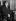 Jean Monnet (1888-1979), économiste et diplomate français, 1947. © Roger-Viollet