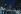 La Tour Montparnasse depuis la rue de Rennes de nuit. Paris (XIVème arr.), octobre 1973. Photographie de Léon Claude Vénézia (1941-2013). © Léon Claude Vénézia/Roger-Viollet