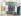 """Raoul Dufy (1877-1953). """"Le boucher Charbonnier"""". Aquarelle et gouache sur papier vélin d''Arches, 1937. Paris, musée d''Art moderne. © Musée d'Art Moderne/Roger-Viollet"""