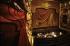 Interior of the Opera Garnier. Paris, 1983. © Jean-Pierre Couderc / Roger-Viollet