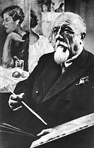 November 11, 1863 (155 years ago) : Birth of Paul Signac (1863-1935), French painter