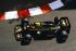 Ayrton Senna (1960-1994), coureur automobile brésilien, lors du Grand Prix de Monte Carlo. 19 mai 1985. © TopFoto / Roger-Viollet