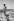 Juliette Gréco, French singer. August 3, 1959. © Bernard Lipnitzki / Roger-Viollet