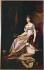 Robert Lefèvre (1755-1830). Joséphine de Beauharnais, Empress consort of the French. Rueil-Malmaison (France), Musée de la Malmaison. © Roger-Viollet