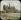 Perspective de l'église Notre-Dame. Paris. © Léon et Lévy / Roger-Viollet