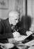 Florent Schmitt (1870-1958), compositeur français. © Roger-Viollet