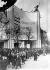 Guerre 1939-1945. Exposition anti-bolchevique. Paris, salle Wagram, mars 1942. © LAPI/Roger-Viollet