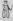 """Epidémie de peste en 1628 à Lyon. Habit des médecins et autres personnes qui visitent les pestiférés. """" Il est de maroquin de levant, le masque a les yeux de cristal et un long nez rempli de parfums """". Gravure du XVIIème siècle. © Roger-Viollet"""