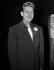 Charles Trenet (1913-2001), chanteur et auteur-compositeur français. © Roger-Viollet