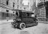 Fire engine. France, around 1910. © Albert Harlingue/Roger-Viollet